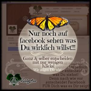 Facebook Information