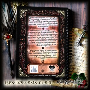 Edition 1 Rückseite